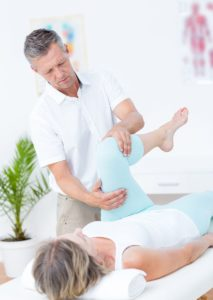 About Us - Ginsberg Chiropractic